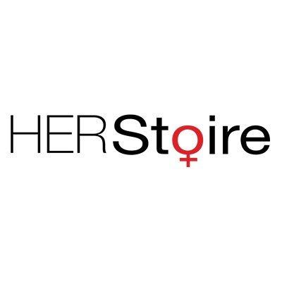 Herstoire-logo