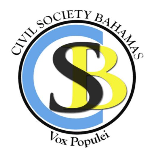 Civil Society Bahamas Logo