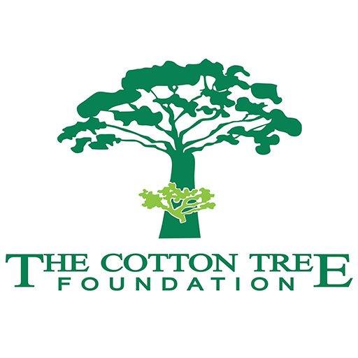The Cotton Tree foundation logo