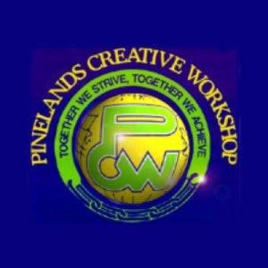 Pinelands Creative Workshop Logo
